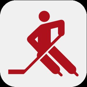 Eishockey Rohr