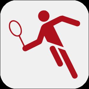 Tennis Rohr